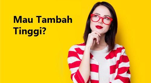 Alamat Lengkap Agen Toko Obat Peninggi Badan Tiens Di Cirebon