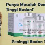 Alamat Lengkap Agen Obat Peninggi Badan Tiens Di Palembang