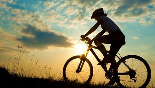 Cara Meninggikan Badan Dengan Menggunakan Lompat Tali dan Naik Sepeda