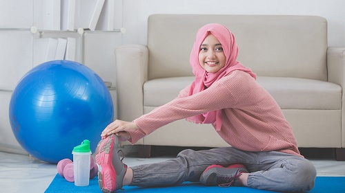 Cara meninggikan badan menurut al quran dan Agama Islam