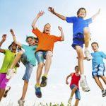Bagaimana Cara Meninggikan Badan Anak Usia 1 dan 2 Tahun
