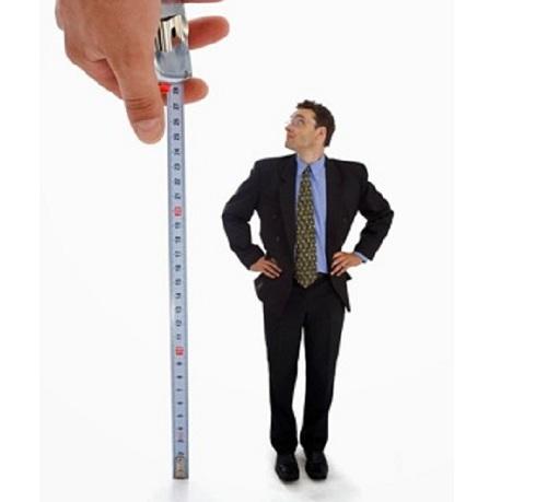 Cara Menambah Tinggi Badan 3-5 cm Dalam 1 Bulan Terbukti Ampuh