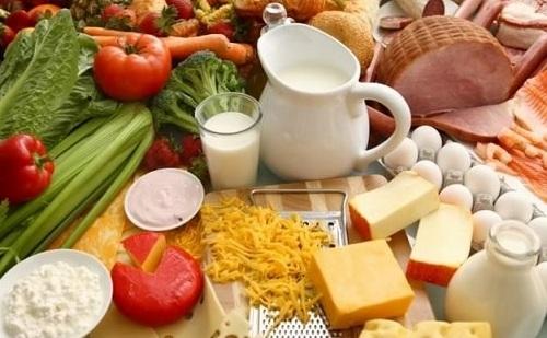 Jenis Makanan dan Minuman Peninggi Badan Yang Bagus