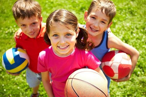 Rahasia Cara Menambah Tinggi Badan anak usia 1 dan 2 tahun