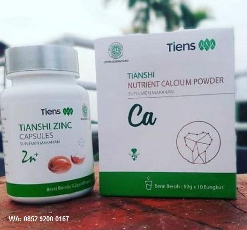 Vitamin Obat Peninggi Badan Usia 15 Tahun Yang Paling Bagus