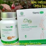 Vitamin Peninggi Badan Usia 1 dan 2 Tahun Yang Paling Bagus